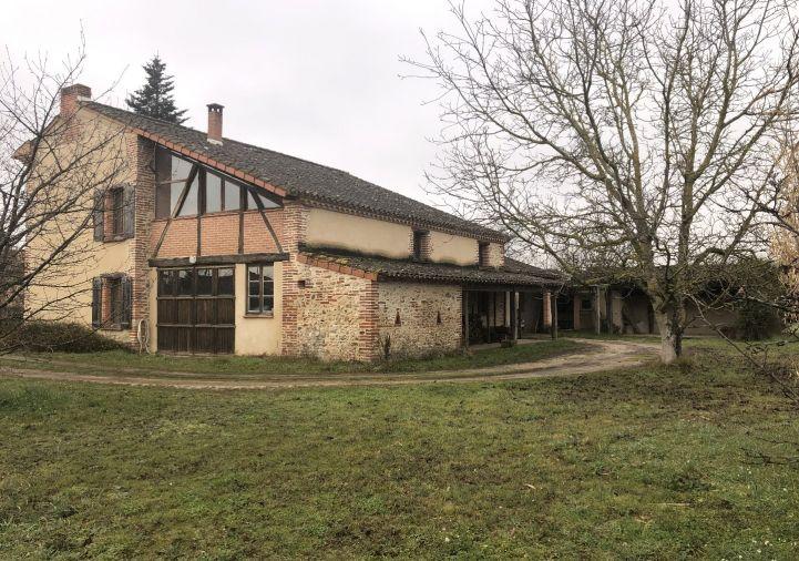 A vendre Maison de caractère Lescure D'albigeois | Réf 1201945009 - Selection habitat