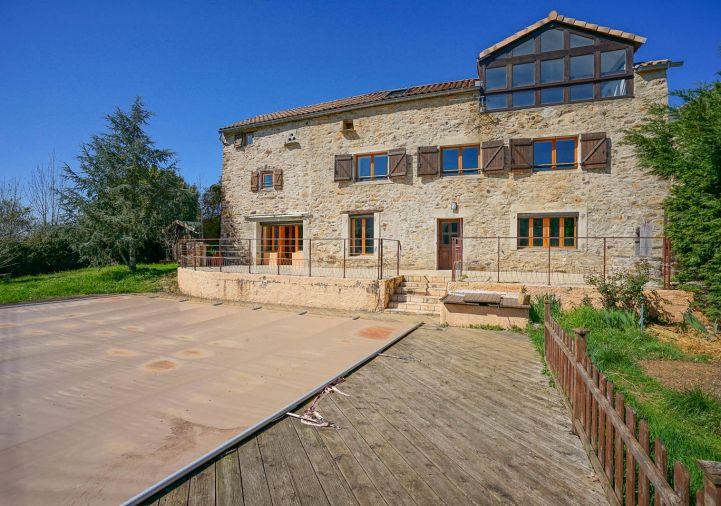 For sale Maison en pierre Pampelonne | R�f 1201945252 - Selection habitat