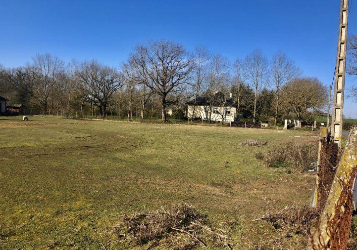 A vendre Terrain constructible Valence D'albigeois | R�f 1201945419 - Selection habitat