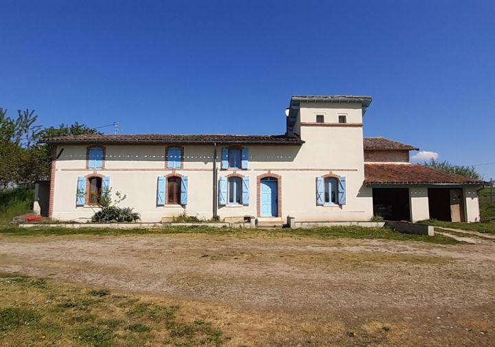 A vendre Maison vigneronne Gaillac | Réf 1201945478 - Selection habitat