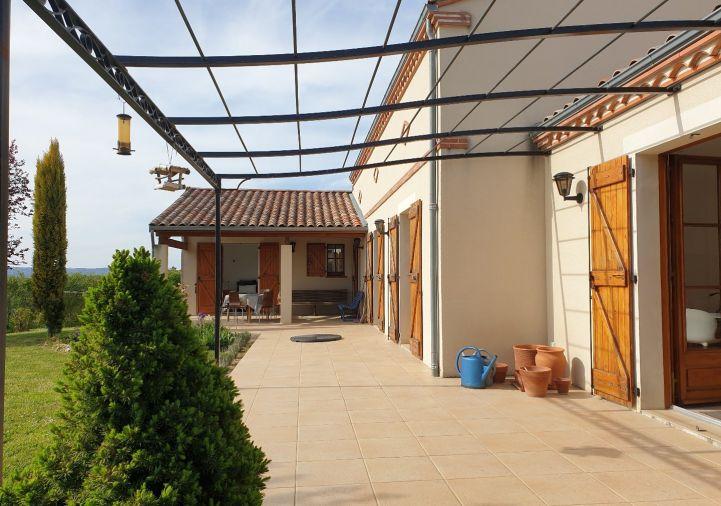 A vendre Maison Cordes-sur-ciel | Réf 1201945533 - Selection immobilier