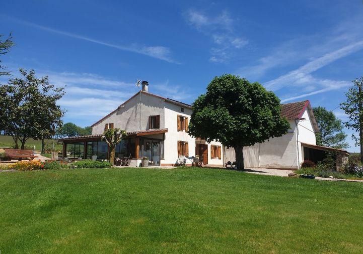 A vendre Maison Valderies   Réf 1201945637 - Selection habitat