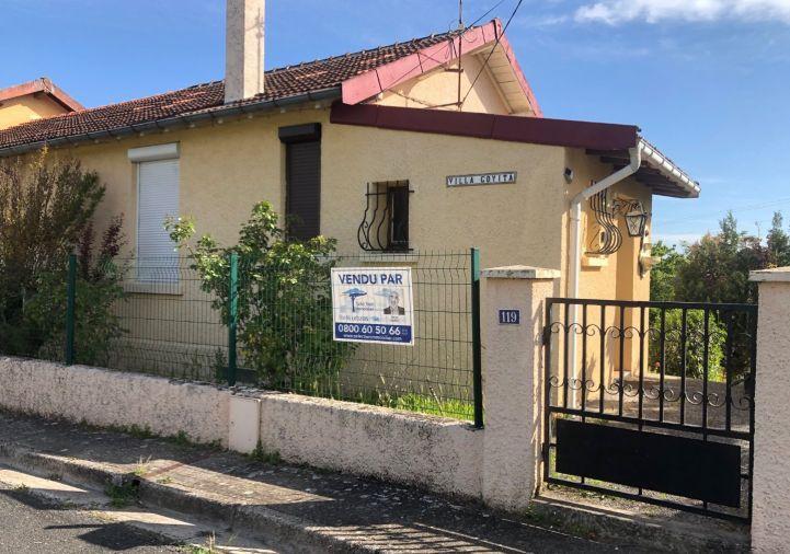For sale Maison Blaye Les Mines | R�f 1201945648 - Selection habitat