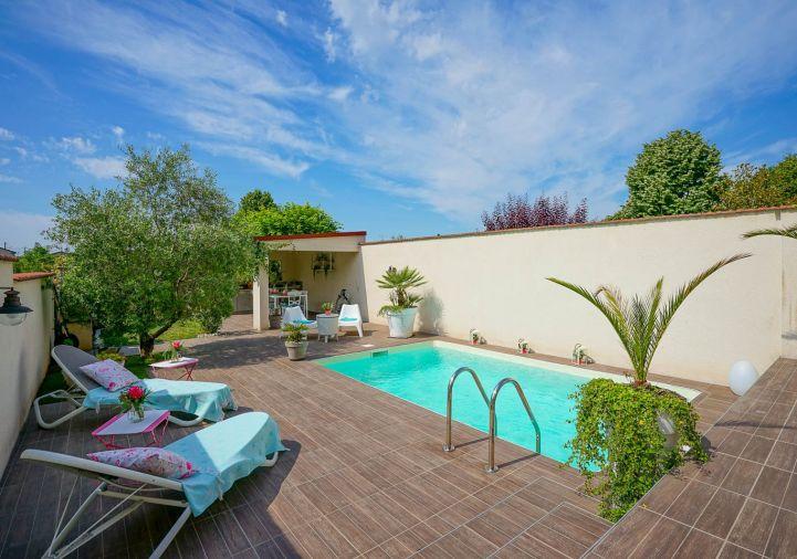 For sale Maison de ville Albi | R�f 1201945809 - Selection habitat