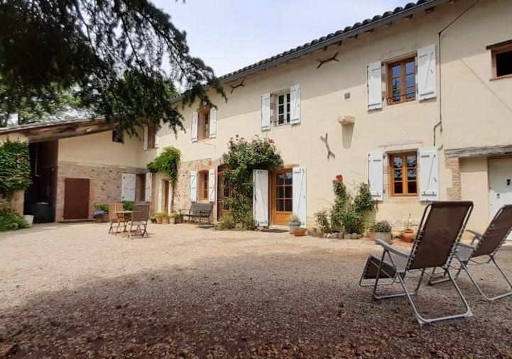 For sale Maison en pierre Castelnau De Montmiral | R�f 1201945874 - Selection habitat