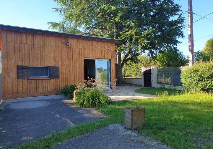 For sale Maison en bois Valderies   R�f 1201946383 - Selection habitat