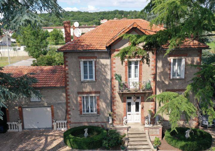 A vendre Maison bourgeoise Albi | Réf 1201946384 - Selection immobilier