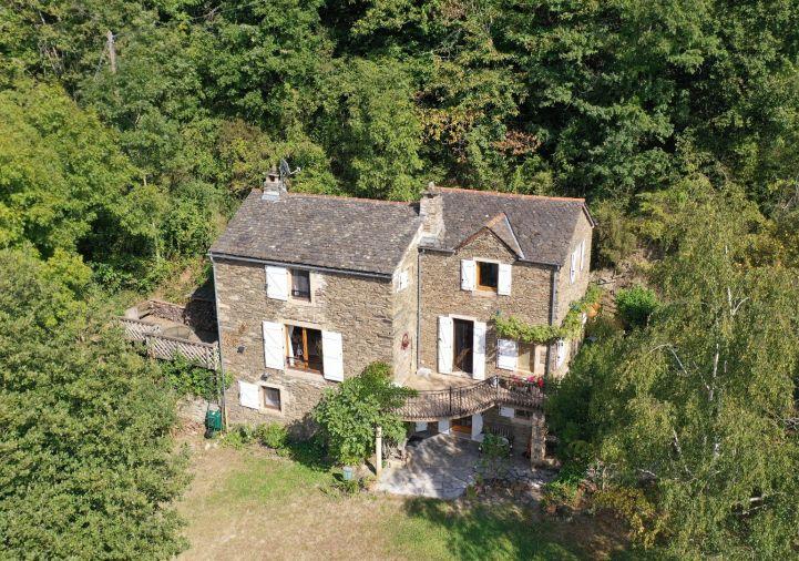 For sale Maison en pierre Requista | R�f 1201946442 - Selection habitat