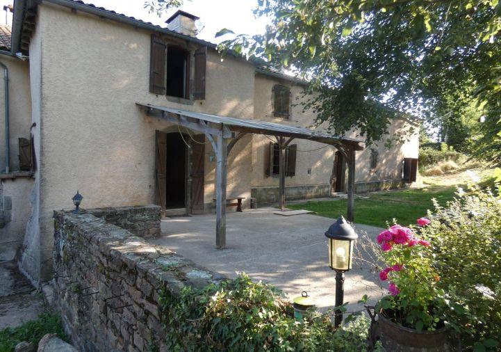 A vendre Maison en pierre Mont Roc | Réf 1201946472 - Selection habitat