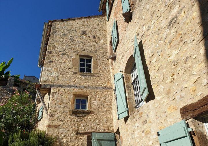 For sale Maison de caract�re Cordes-sur-ciel | R�f 1201946800 - Selection habitat