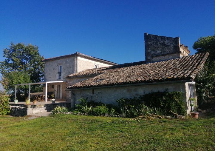 For sale Maison en pierre Cahuzac Sur Vere | R�f 1201946806 - Selection habitat