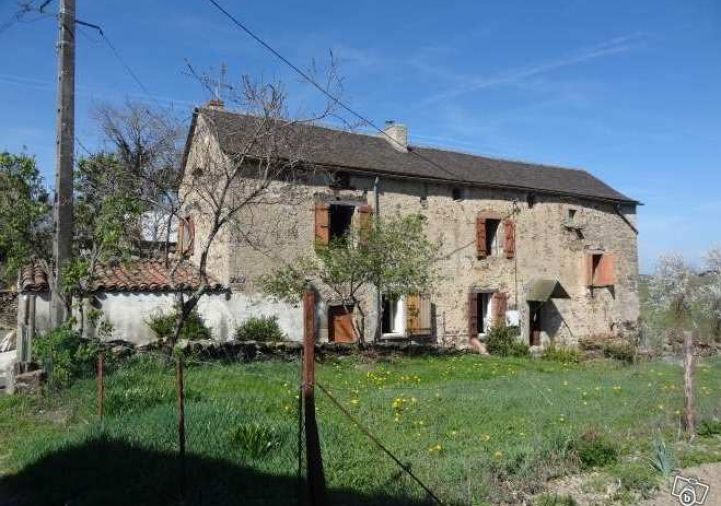 A vendre Mirandol Bourgnounac 120196963 Selection habitat