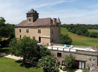 A vendre Limogne En Quercy 120085748 Portail immo