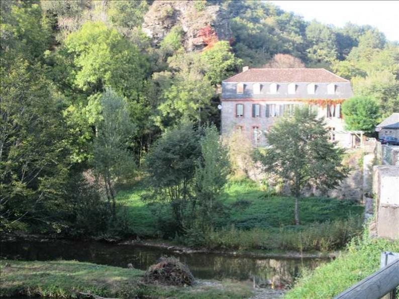 A vendre La Salvetat Peyrales 120192154 Selection habitat