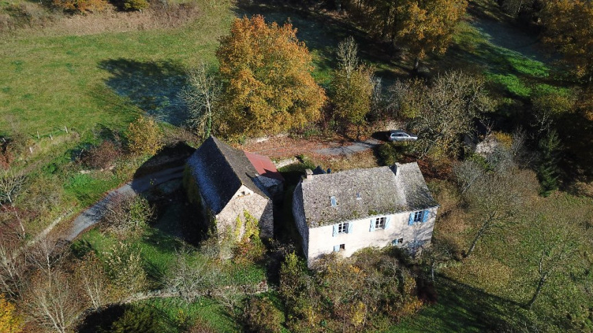 A vendre Previnquieres 1202014826 Selection habitat