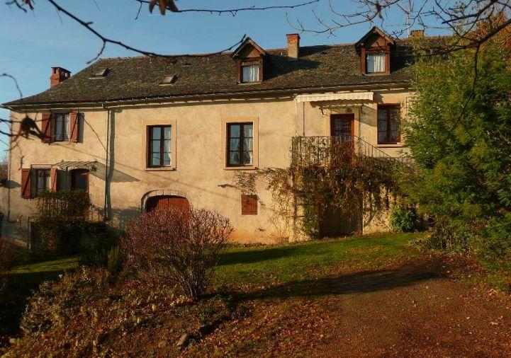 A vendre Maison La Fouillade | R�f 1202015298 - Selection habitat