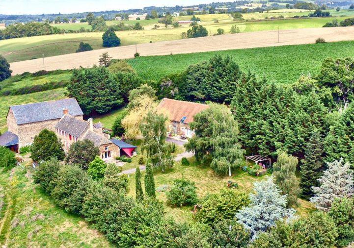 A vendre Corps de ferme La Salvetat Peyrales | Réf 1202015417 - Selection habitat