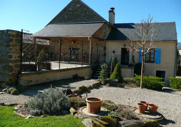 A vendre La Salvetat Peyrales 1202015631 Selection habitat
