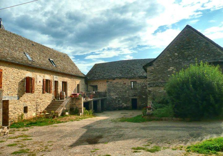 A vendre Corps de ferme Previnquieres | R�f 1202016927 - Selection habitat