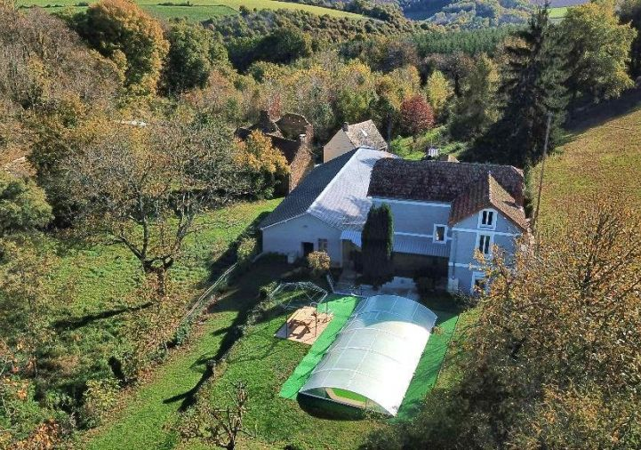 A vendre La Salvetat Peyrales 1202017157 Selection habitat