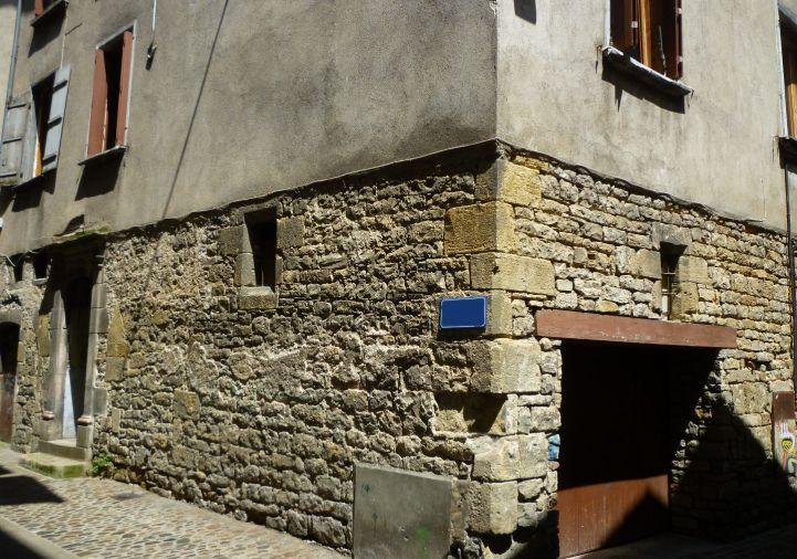 A vendre Villefranche De Rouergue 1202018608 Selection habitat