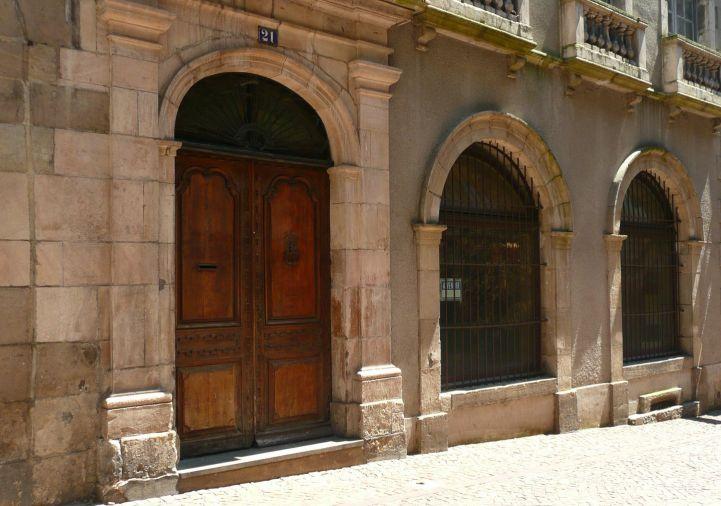 A vendre Villefranche De Rouergue 1202018766 Selection habitat
