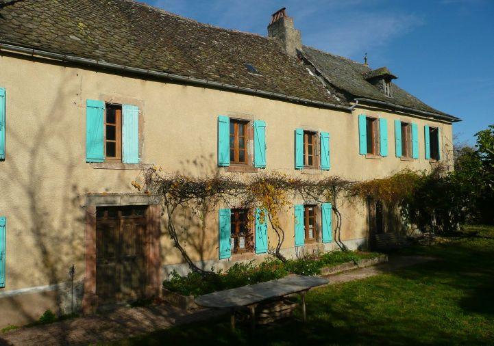 A vendre Maison de caract�re La Bastide L'eveque | R�f 1202019192 - Selection habitat