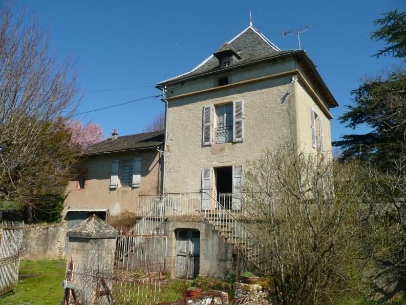 A vendre Villefranche De Rouergue 1202032308 Selection habitat
