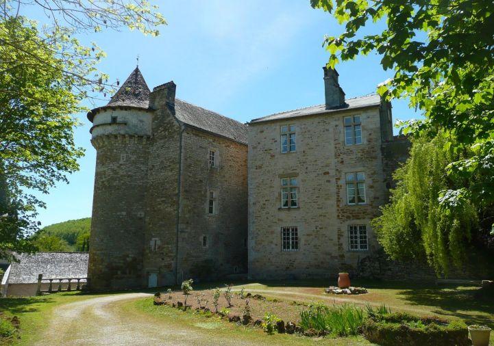 For sale Ch�teau Villefranche De Rouergue | R�f 1202032435 - Selection habitat