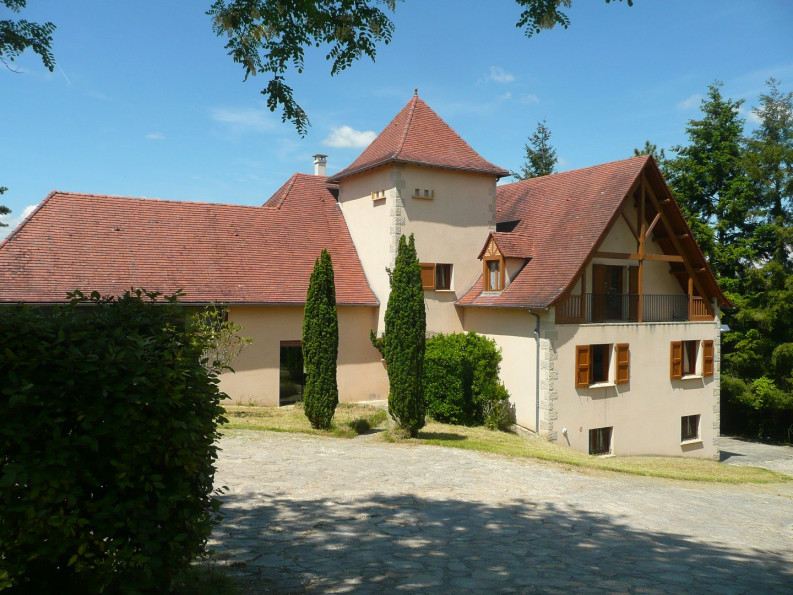 A vendre Villefranche De Rouergue 1202032564 Selection habitat