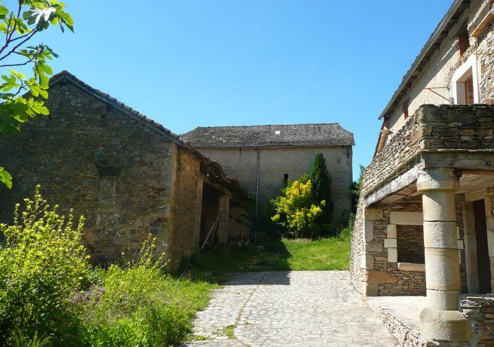 A vendre Corps de ferme Saint Andre De Najac | Réf 1202032568 - Selection habitat