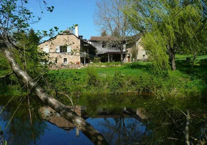A vendre Maison de campagne Sanvensa | R�f 1202032697 - Selection habitat