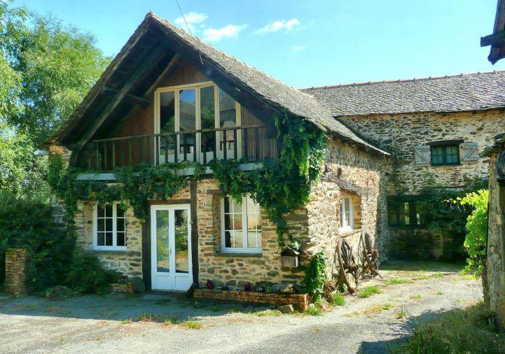 A vendre Maison en pierre Tayrac | Réf 1202033843 - Selection habitat