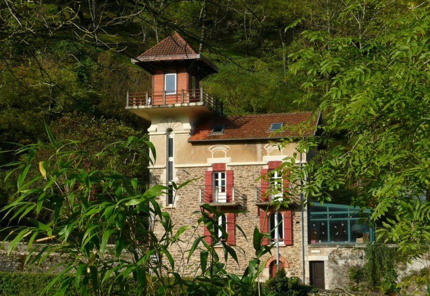 Vente Maison De Caractere Villefranche De Rouergue 162m 6116m 8 Pieces 175 000