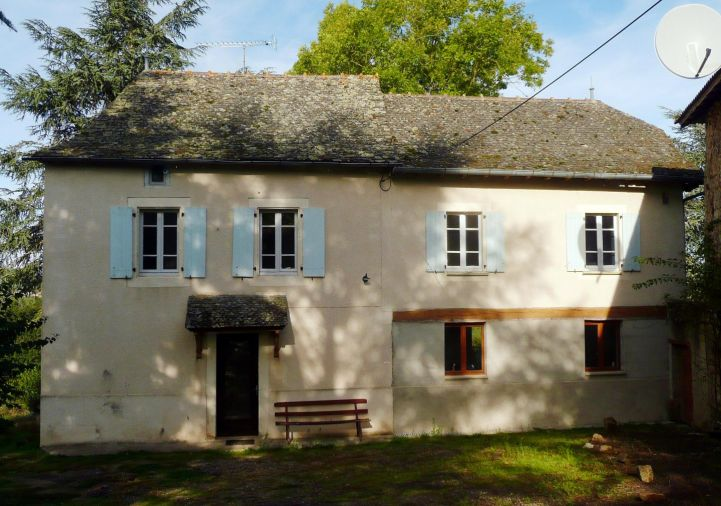 A vendre Saint Andre De Najac 1202040674 Selection habitat