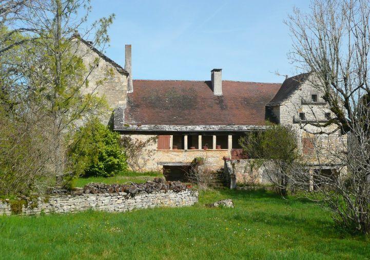 A vendre Salvagnac Cajarc 1202043093 Selection habitat