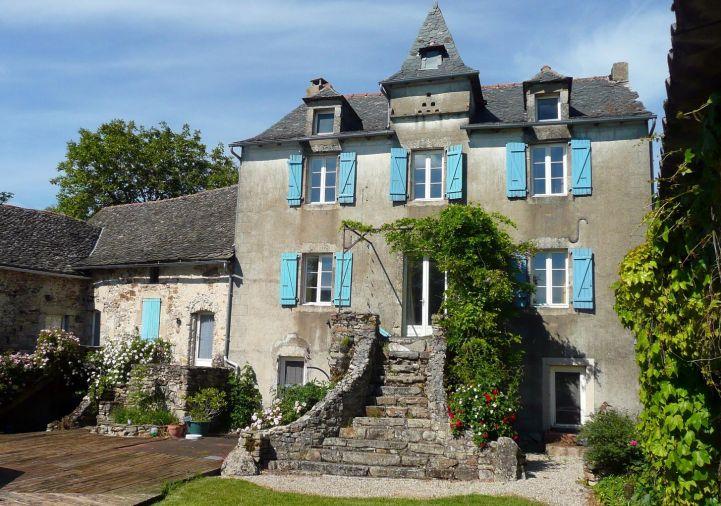 A vendre Corps de ferme Villefranche De Rouergue | Réf 1202044397 - Selection habitat
