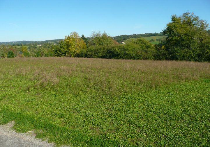 A vendre Terrain constructible Lunac | Réf 1202044579 - Selection habitat