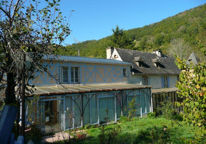 A vendre Maison de campagne La Bastide L'eveque | R�f 1202044671 - Selection habitat