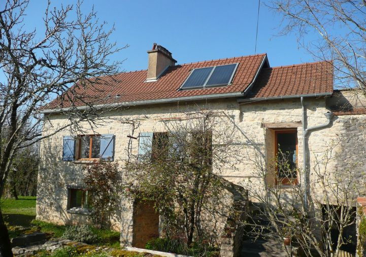 For sale Maison de caract�re La Rouquette | R�f 1202045348 - Selection habitat
