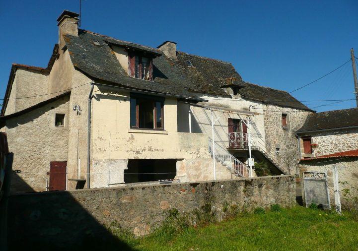 A vendre Corps de ferme Saint Salvadou | R�f 1202045551 - Selection habitat