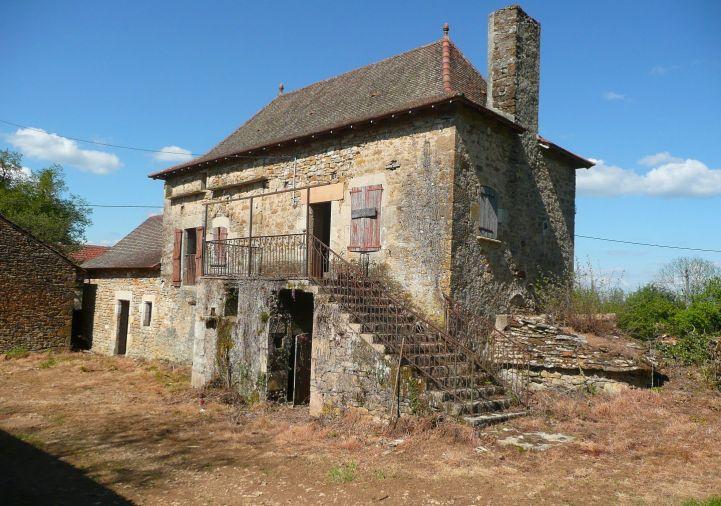 A vendre Corps de ferme Martiel | Réf 1202045661 - Selection habitat