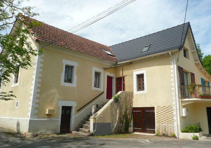 A vendre Maison en pierre Lanuejouls | Réf 1202045826 - Selection habitat