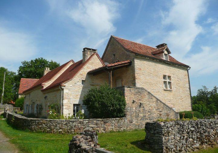 A vendre Maison de caractère Promilhanes | Réf 1202046065 - Selection habitat