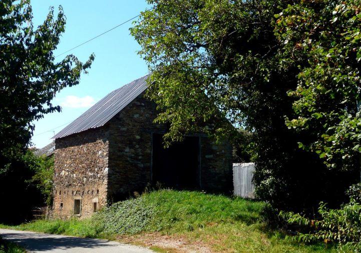 A vendre Grange La Salvetat Peyrales | Réf 1202046485 - Selection habitat