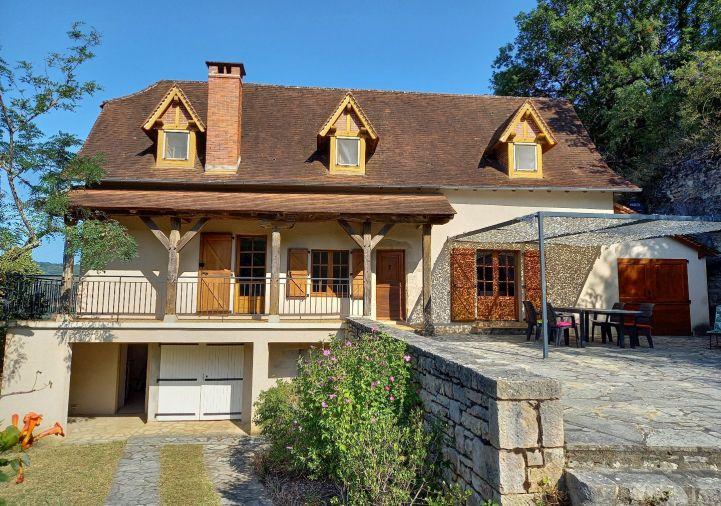 A vendre Maison de caractère Salvagnac Cajarc | Réf 1202046775 - Selection habitat