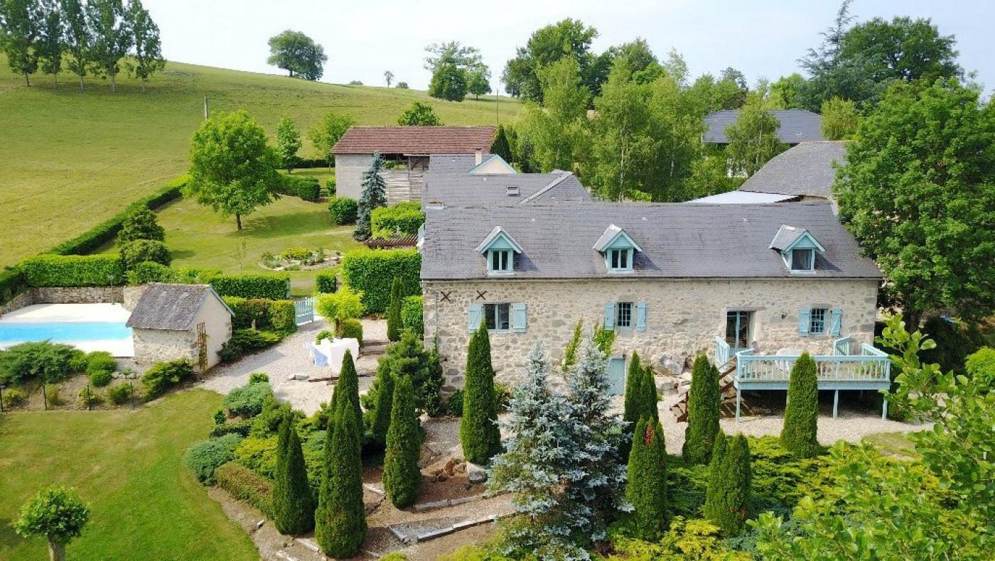 A vendre La Fouillade 120206882 Hamilton