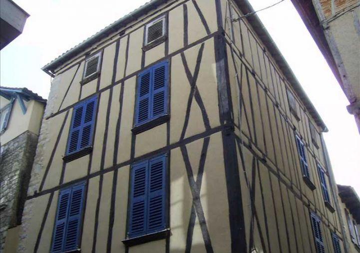 A vendre Immeuble Villefranche De Rouergue | Réf 120207160 - Selection habitat
