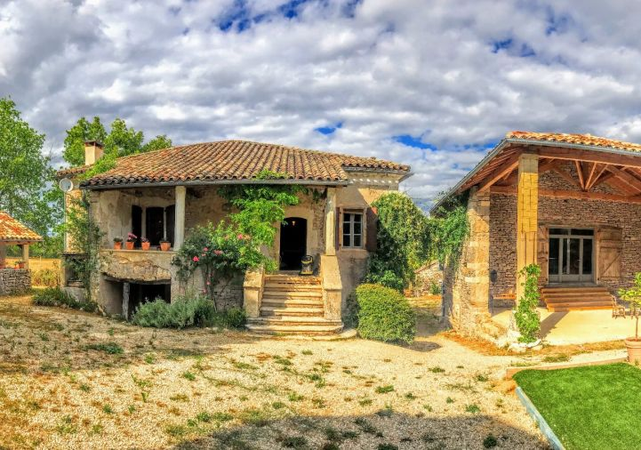 For sale Propri�t� Saint Antonin Noble Val | R�f 120201208 - Selection habitat