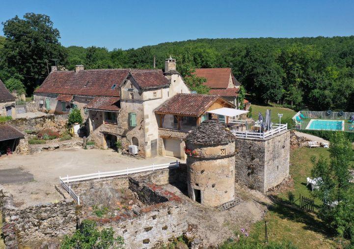 For sale Propri�t� Saint Antonin Noble Val | R�f 1202014939 - Selection habitat
